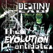 The Evolution Antidote by Destiny Lab