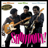 Showdown! by Albert Collins