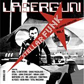 The Lasergun Compilation by Various Artists