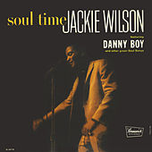 Soul Time by Jackie Wilson