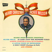 Merry Christmas From Jackie Wilson by Jackie Wilson