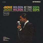 At The Copa by Jackie Wilson