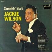 Somethin' Else!! by Jackie Wilson
