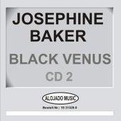 Black Venus CD2 by Josephine Baker