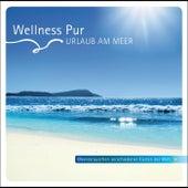 Titel: Am Meer - Meeresrauschen verschiedener Küsten der Welt by Wellness Pur