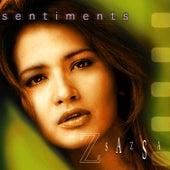 Sentiments by Zsa Zsa Padilla