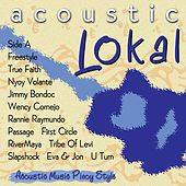 Acoustic Lokal by Various Artists