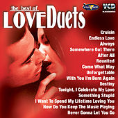 The Best Of Love Duets by Various Artists