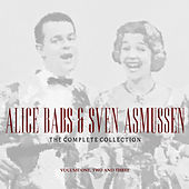 The Alice Babs & Svend Asmussen Collection by Various Artists