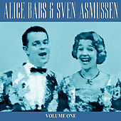 Alice Babs & Svend Asmussen - Vol 1 by Various Artists