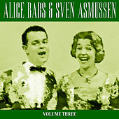 Alice Babs & Svend Asmussen - Vol 3 by Various Artists