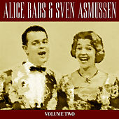Alice Babs & Svend Asmussen - Vol 2 by Various Artists