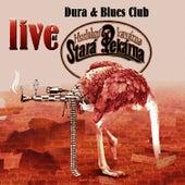 Live at Stara Pekarna by DURA