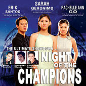 Night Of The Champions by Various Artists