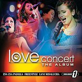 Love Concert The Album Vol. 1 by Various Artists