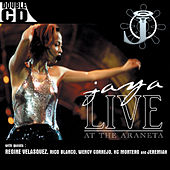 Jaya Live At The Araneta by Various Artists