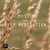 Music for Deep Meditation by New Age Healing