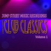 Jump Street Club Classics Volume 1 by Various Artists