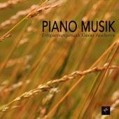 Piano Musik - Entspannungsmusik Klavier, Beruhigende Klänge by Entspannungsmusik Klavier Akademie