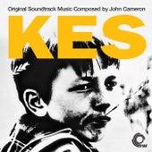 Kes (Original Soundtrack Music) by John Cameron