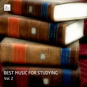 Best Music for Studying, Vol. 2 by Relaxation Study Music