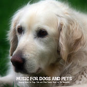 Music for Dogs and Pets - Relaxing Music for Dogs, Cats and Other Friends. Music for Pet Relaxation by Pet Music World