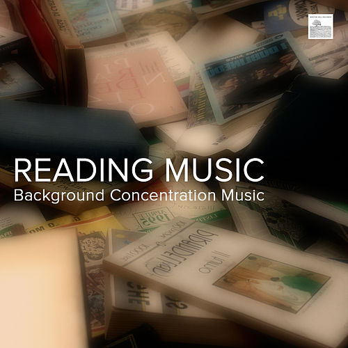 Reading Music - Background Concentration Music by Relaxation Study Music