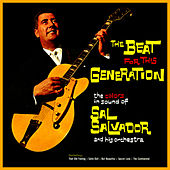 The Beat For This Generation by Sal Salvador