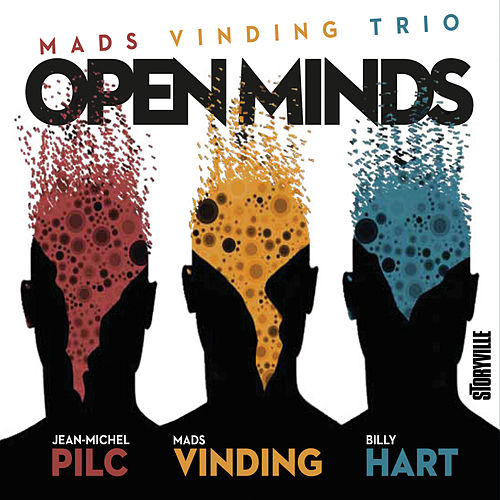 Open Minds by Billy Hart
