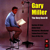 The Very Best Of by Gary Miller