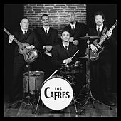 The Long and Winding Road (The Beatles) by Los Cafres