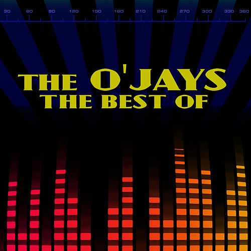 The Best Of by The O'Jays