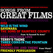 Songs From Great Films by Film Orchestral Hit Players