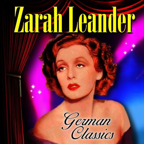 German Classics by Zarah Leander