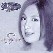 25 Years 25 Hits by Sharon Cuneta
