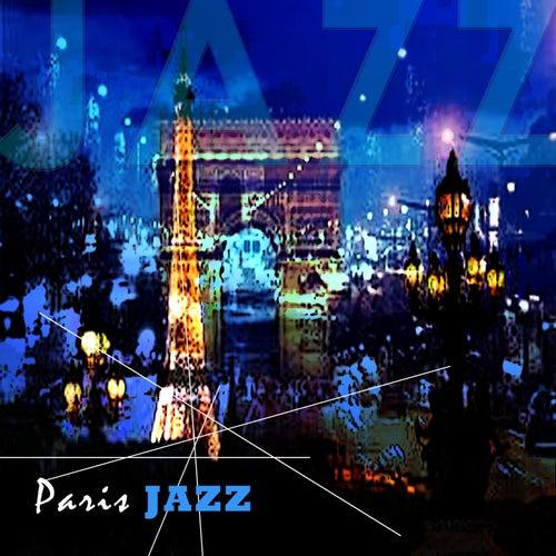 Paris Jazz by Various Artists