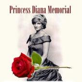 Princess Diana Memorial by Various Artists