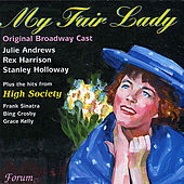 My Fair Lady (Original Broadway Cast) / High Society by Various Artists