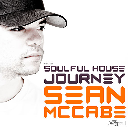 Soulful House Journey: Sean McCabe by Various Artists