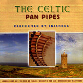 Celtic Pan Pipes by Inishkea