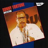 Invitation by Sonny Fortune