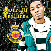 Foreign Features by Sir Michael Rocks
