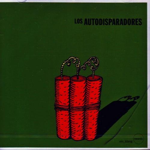 Los Autodisparadores by Los Amigos Invisibles
