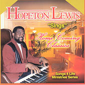 Hopeton Lewis Sings Home Coming Classics by Hopeton Lewis