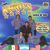 Locura de Amor by Grupo Karo's