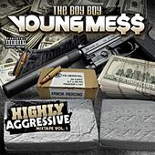 Highly Aggressive, Mixtape Vol. 1 by Messy Marv