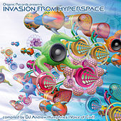 Invasion From Hyperspace by Various Artists