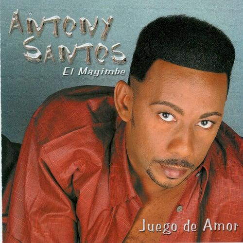 Juego De Amor by Antony Santos