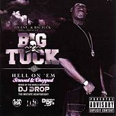 Hell On 'Em [Screwed] by Big Tuck