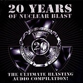 20 Years Of Nuclear Blast by Various Artists